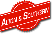 jobs for felons, company profile, Alton and Southern Railway Company, railroad