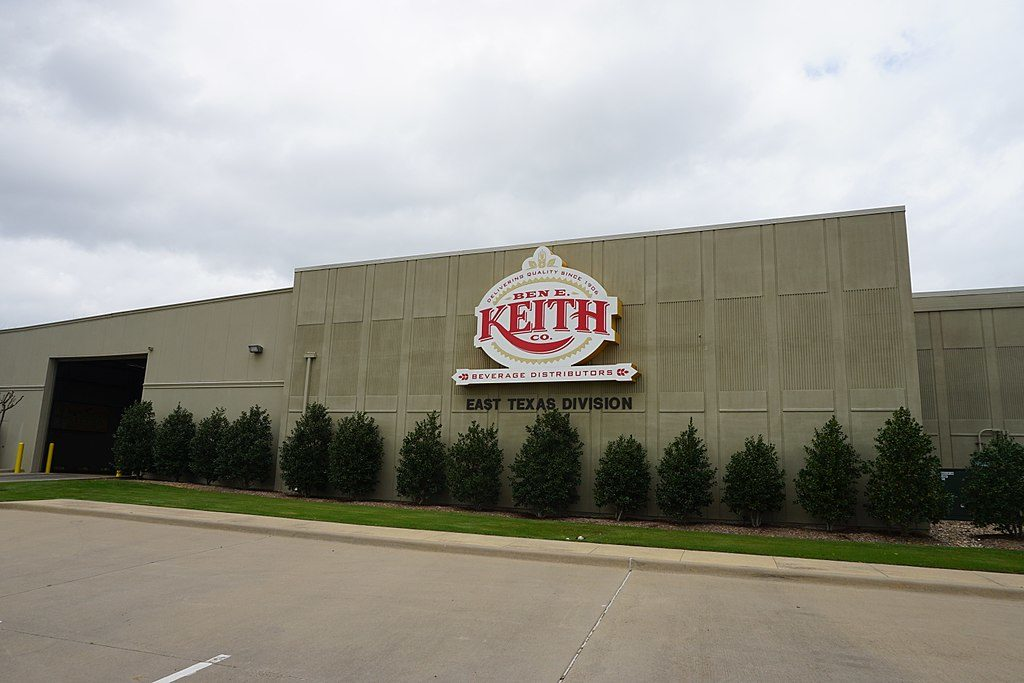 jobs for felons, company profile, distribution, distributor, Ben E Keith