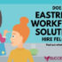 Eastridge, The Eastridge Group, Eastridge Workforce Solutions, company profile, jobs for felons, staffing agency